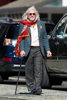 Richard Gere: Vom Gentleman zum Zottel-Opa