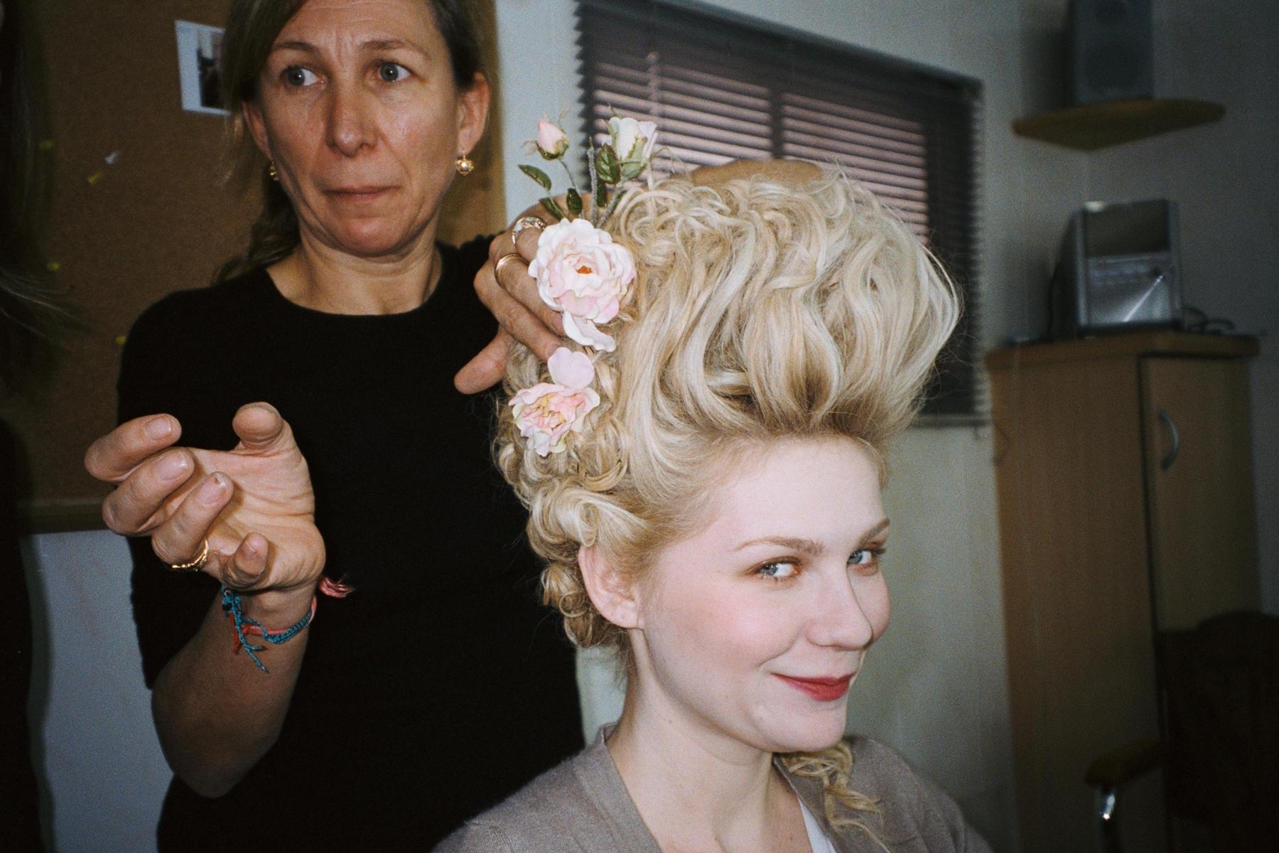Frisuren Die Haarflusterin Gala De