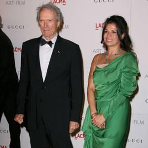 Clint Eastwood Liebesnest Mit Neuer Freundin Galade