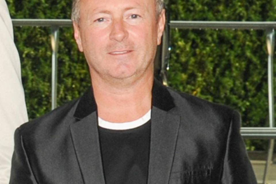 Kevin Carrigan