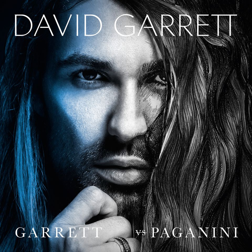 """Einige Werke stellt Garrett parallel zum Film auf dem neuen Album """"Garrett vs. Paganini"""" (Universal) vor. Die Platte ist mehr als ein Soundtrack: """"Zu hören sind auch Komponisten, die Paganini beeinflusst haben oder von ihm inspiriert wurden""""."""