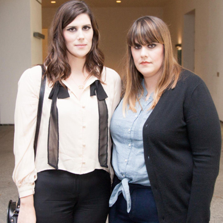 Rodarte-Schwestern