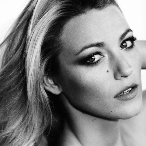 Blake Lively für L'Oréal Paris