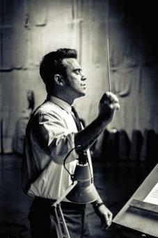 Robbie Williams: Er singt für Theodora