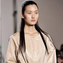 'Nicole Farhi'-Model