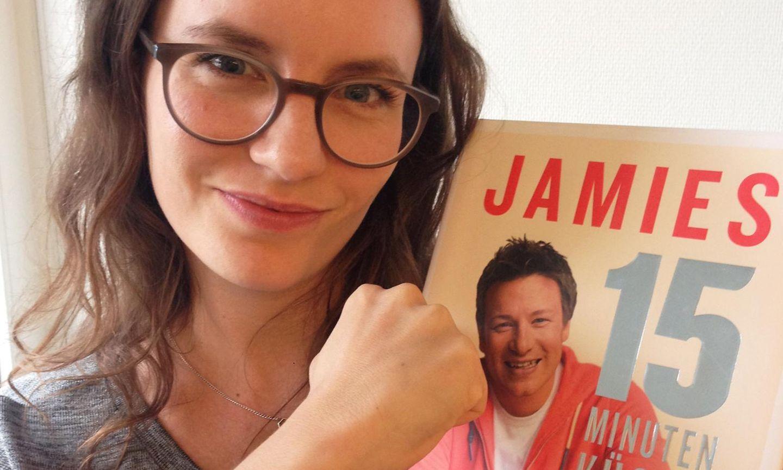 Kochen wie die Stars, Jamie Oliver