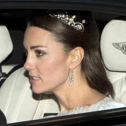 Herzogin Catherine von Cambridge