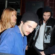 Robert Pattinson: Party mit Sienna Miller
