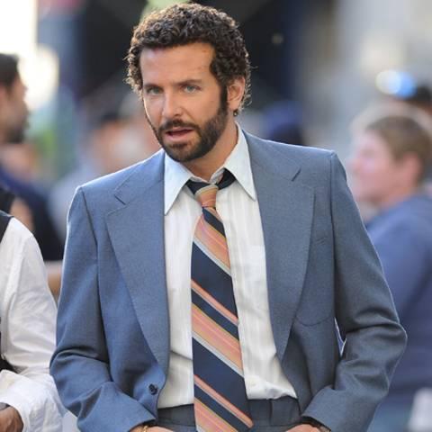 Bradley Cooper in 'American Hustle'