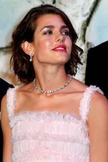 Charlotte Casiraghi, Gad Elmaleh