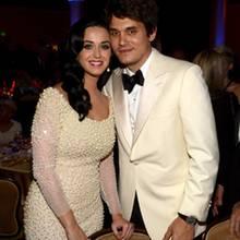 Katy Perry und John Mayer