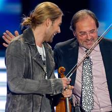 David Garrett, Georg Paul Bongartz