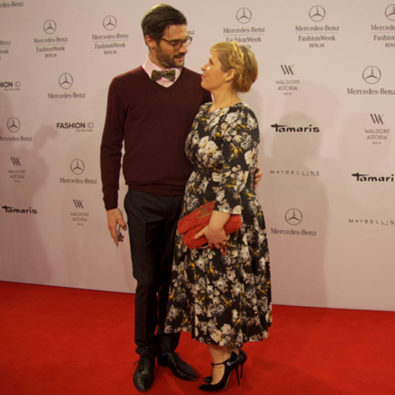 Maite Kelly und Florent Raimond