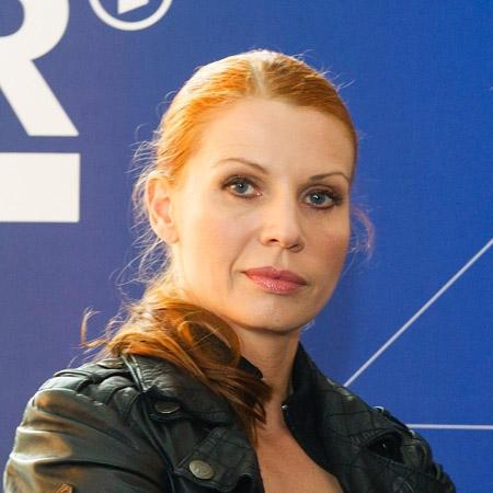 Elisabeth Brück