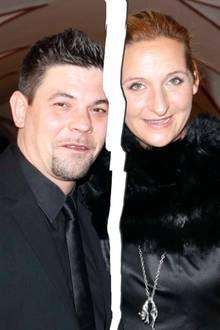 Tim Mälzer, Nina Heik