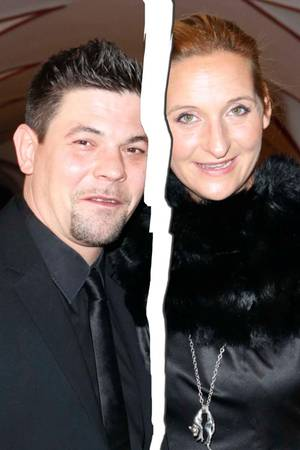 Tim Mälzer Nina Heik Liebesaus Nach Zehn Jahren Galade