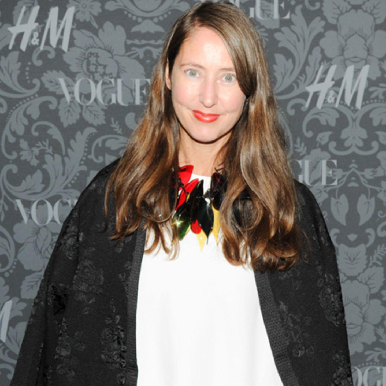 H&M-Kreativchefin Ann-Sofie Johansson