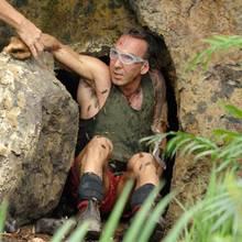 Dschungelcamp: Jochen wird zum Rattenfänger
