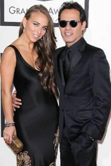 Chloe Green + Marc Anthony
