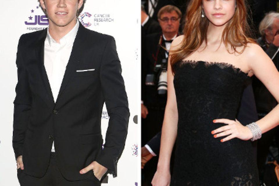 Niall Horan + Barbara Palvin