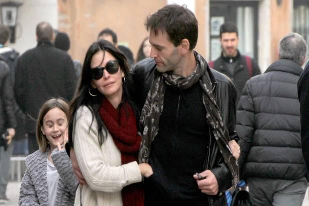 Mit 53 Jahren: Courteney Cox wünscht sich ein zweites Kind