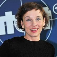 Meret Becker