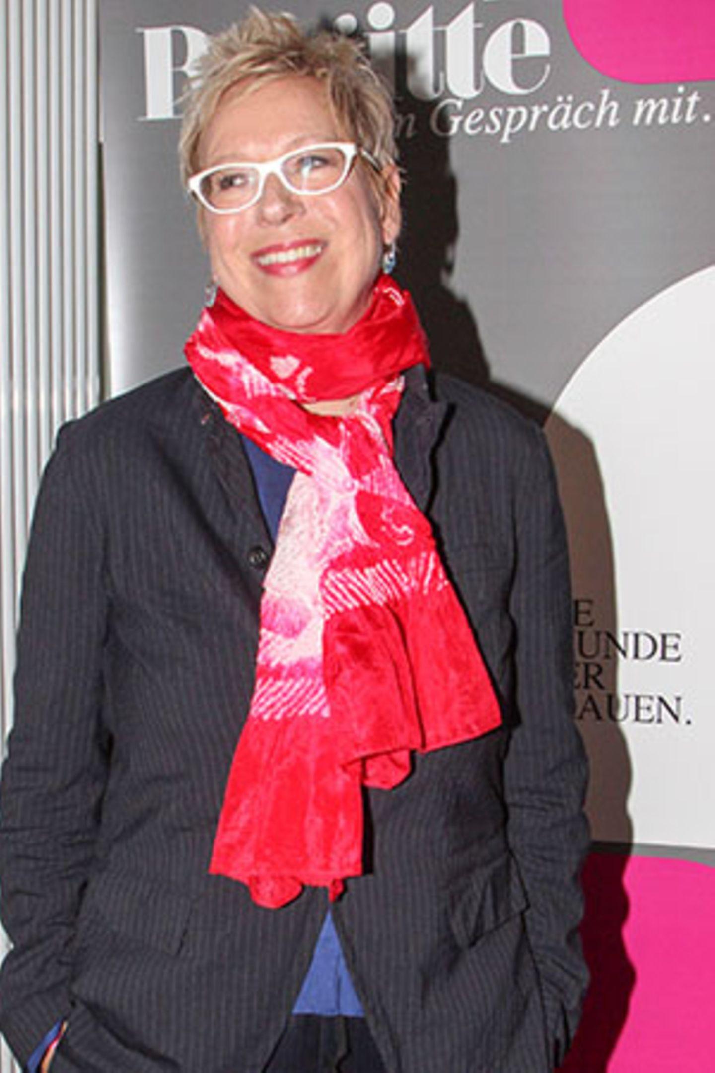 Doris Dorrie Unschone Erlebnisse Mit Mannern Gala De