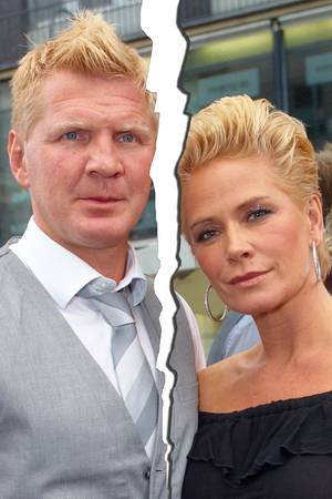 Mit Stefan Effenberg Athletbook