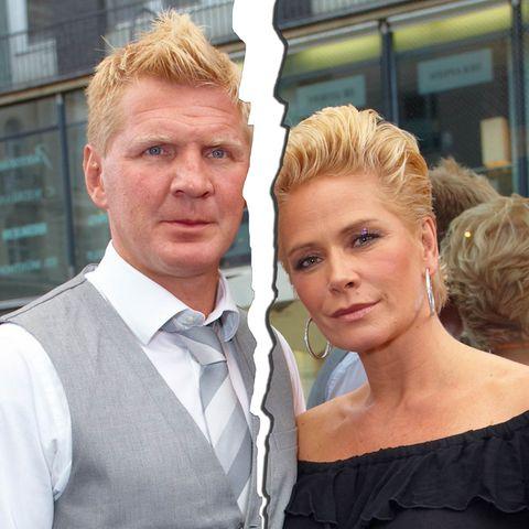 Stefan und Claudia Effenberg