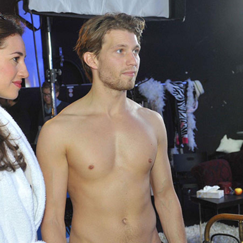 Elena Garcia Gerlach  nackt