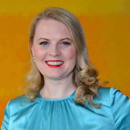 Patricia Kelly Starporträt News Bilder Galade