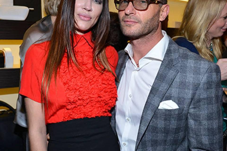 Brittany Rice + Thomas Kretschmann