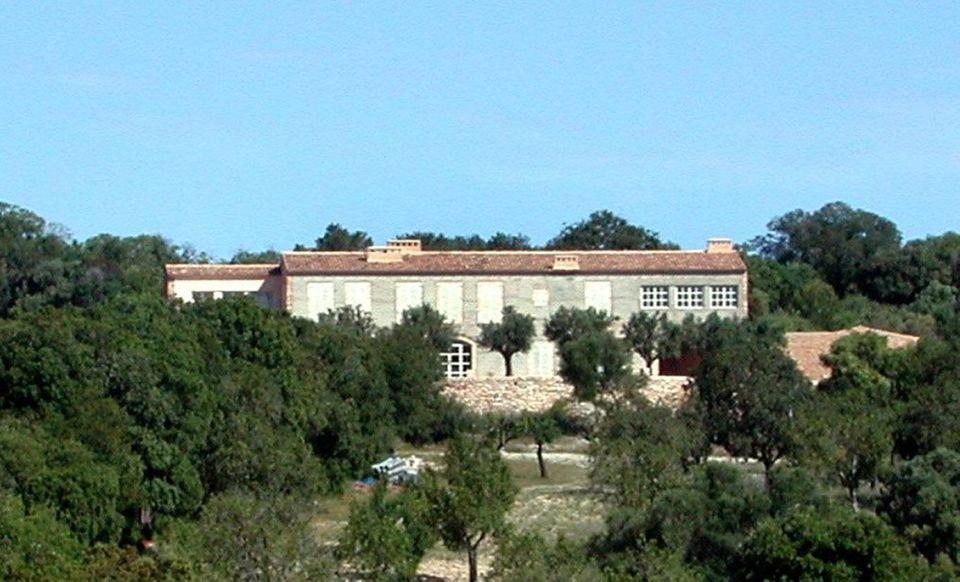 """2007 hat Boris Becker für das Anwesen """"Son Coll"""" bei Artà auf Mallorca 15 Millionen Euro gefordert. Laut Schätzung ist die Villa heute nicht einmal mehr die Hälfte wert."""