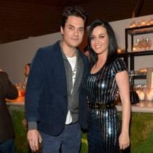John Mayer + Katy Perry