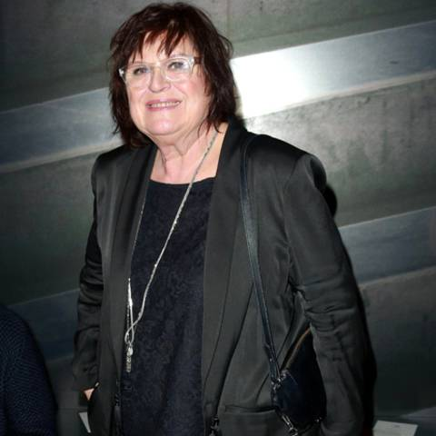 Margareta van den Bosch