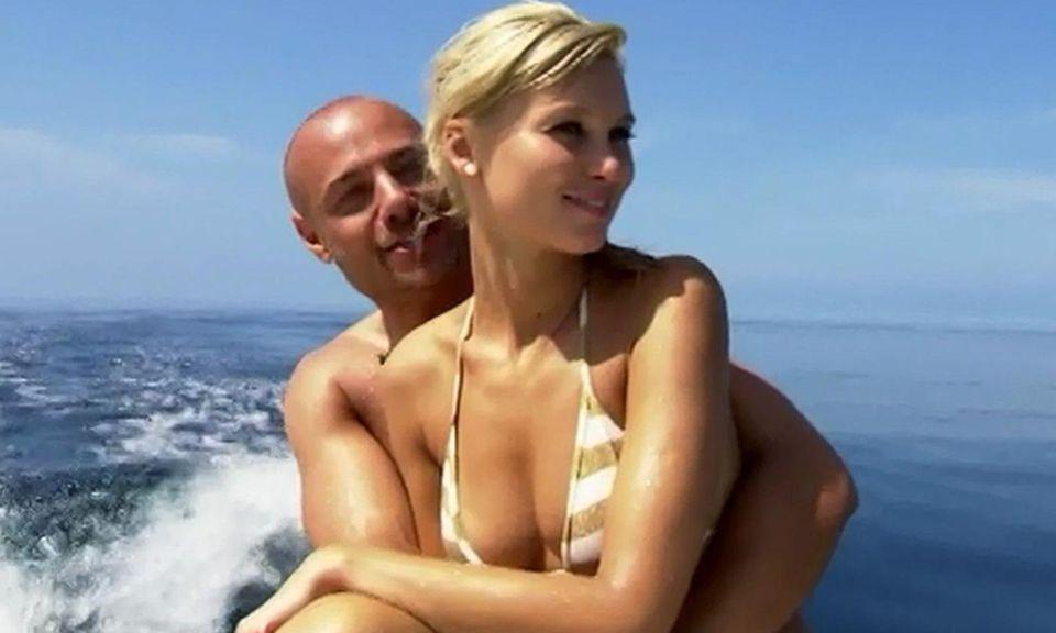 Der Bachelor: Christian und Katja sind noch ein Paar