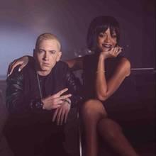 Eminem + Rihanna