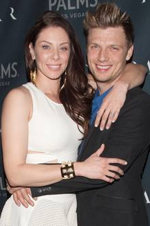 Lauren Kitt, Nick Carter