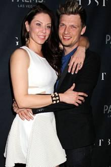Lauren Kitt + Nick Carter