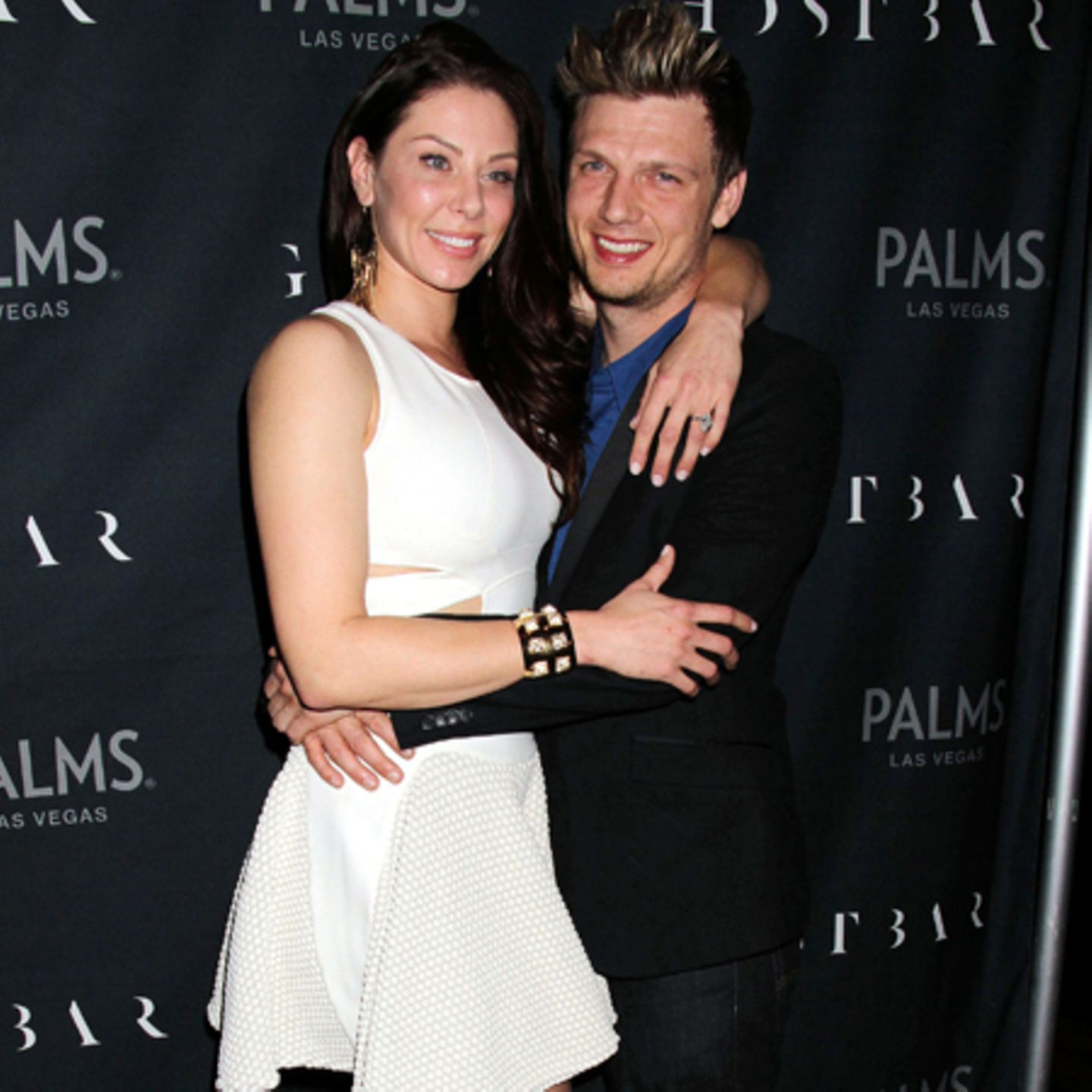 Lauren Kitt + Nick Carter