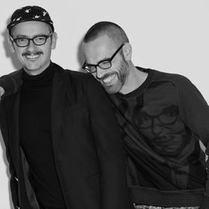 Viktor Horsting (r.) und Rolf Snoeren arbeiten seit über 20 Jahren als Team
