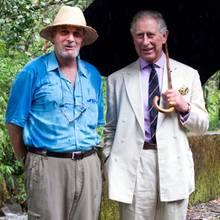 Mark Shand, Prinz Charles