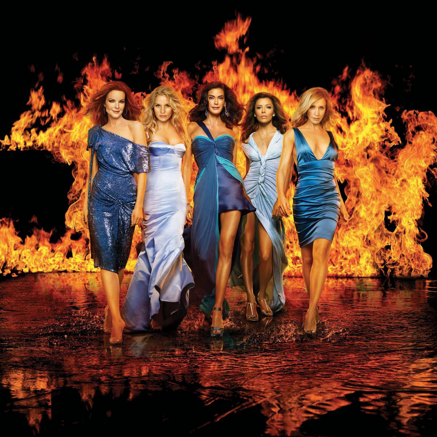 """Desperate Housewives"""