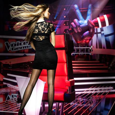 'The Voice of Germany'