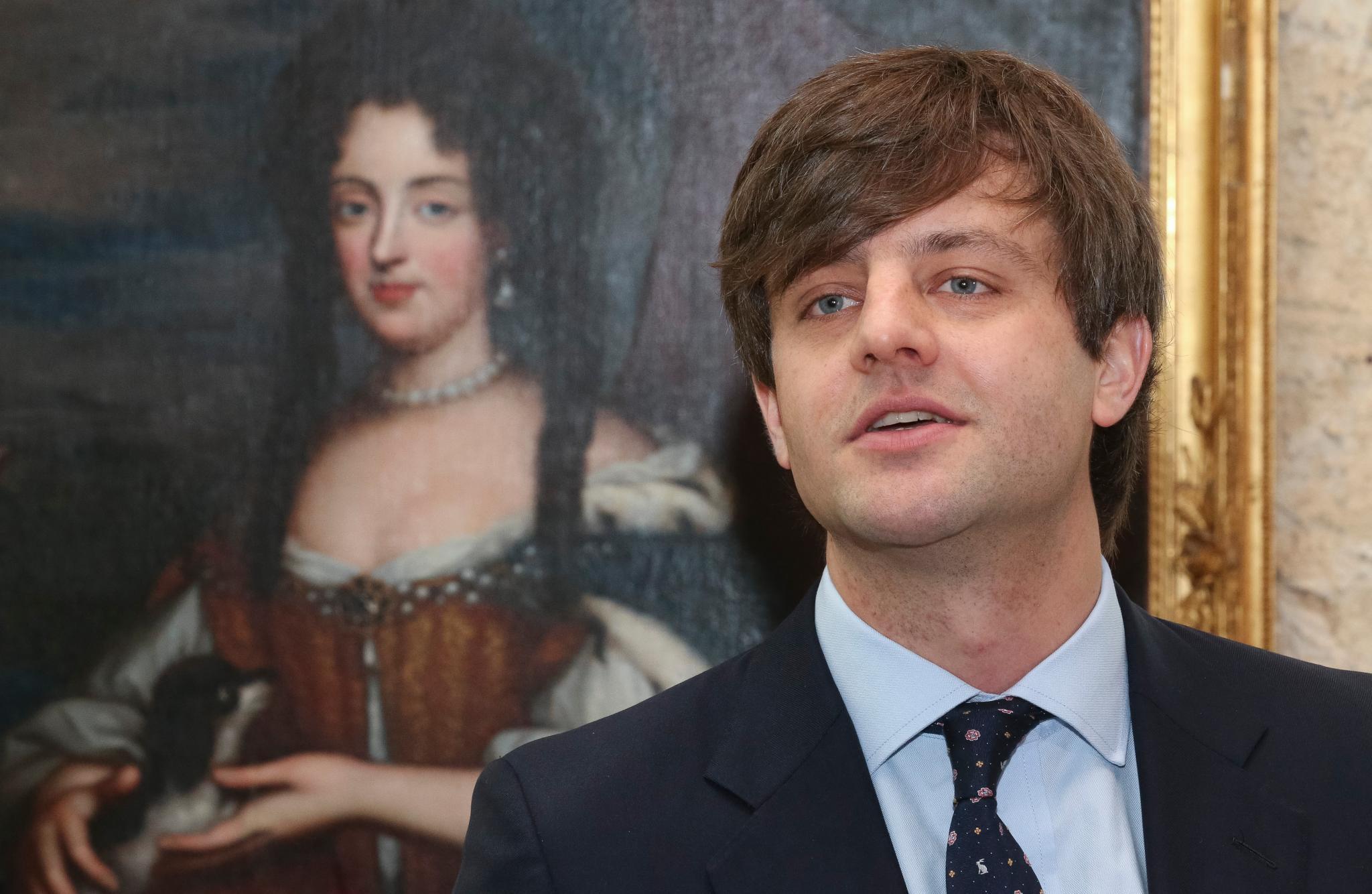 Prinz Ernst August von Hannover