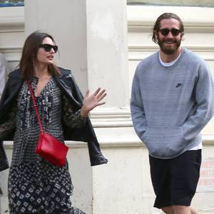 Alyssa Miller, Jake Gyllenhaal