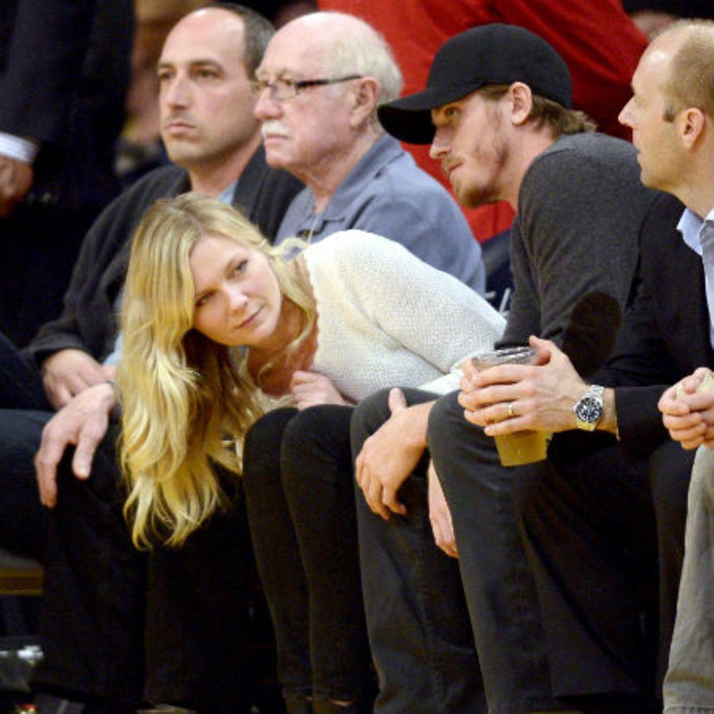 Kirsten Dunst und Garrett Hedl+