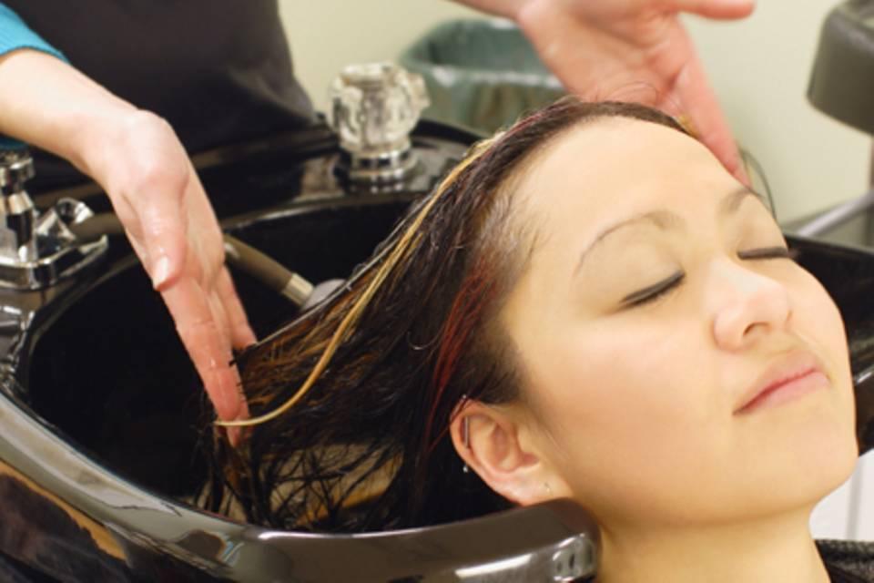 Top gepflegte Haare