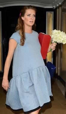 Die dritte Delevingne-Schwester: Chloe erwartet derzeit ihr erstes Kind von ihrem zweiten Ehemann Edward Grant.