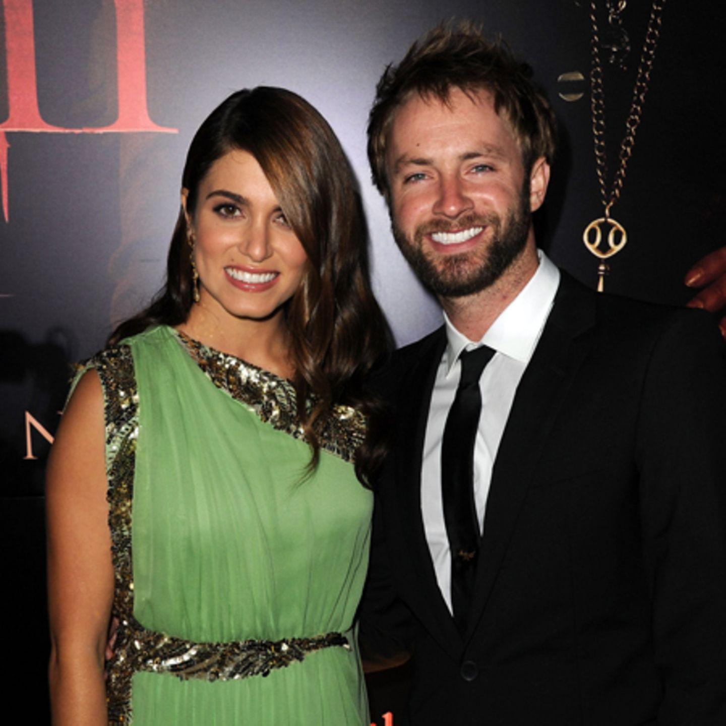 Nikki Reed + Paul McDonald